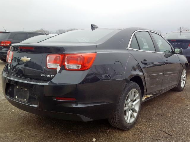 2015 Chevrolet    Vin: 1G11C5SL8FF334758