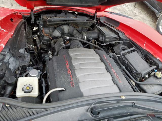 2014 Chevrolet  | Vin: 1G1YK2D79E5120978