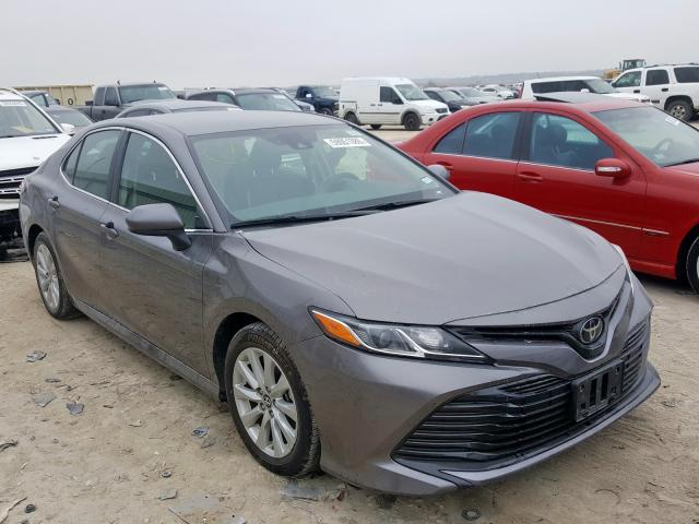 2019 Toyota Camry L for sale in New Braunfels, TX