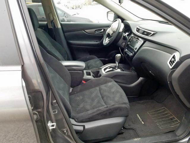 2014 Nissan  | Vin: 5N1AT2MT9EC849914