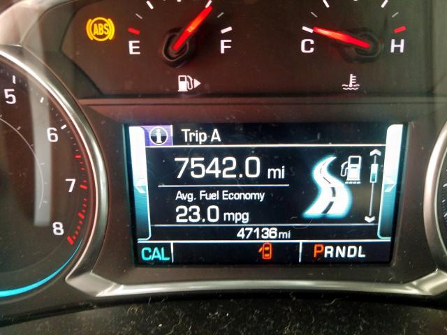 2016 Chevrolet  | Vin: 1G1ZF5SXXGF195523