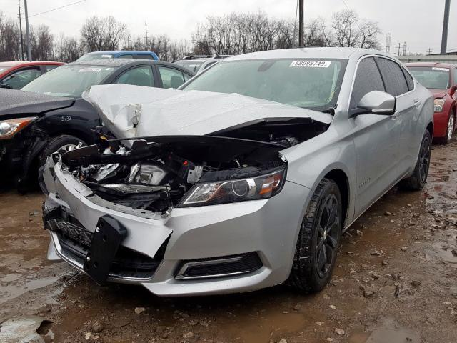 2018 Chevrolet  | Vin: 2G1105SA7J9171898