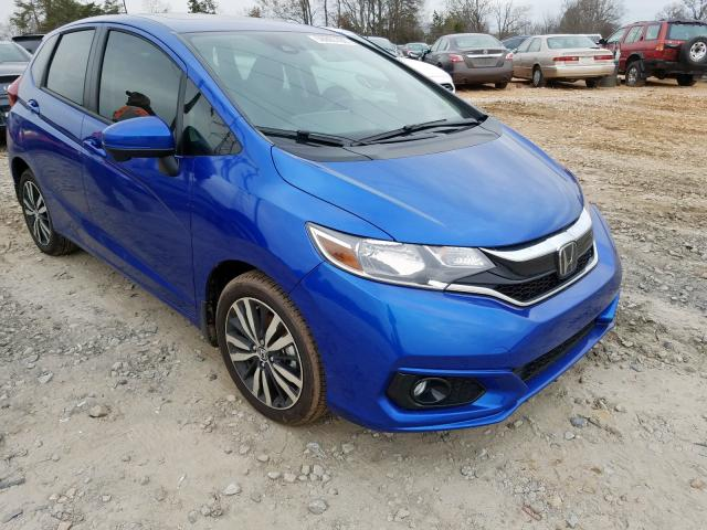 2019 Honda FIT EX for sale in China Grove, NC