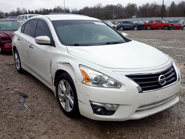 2014 Nissan Altima 2.5 for sale in Lawrenceburg, KY