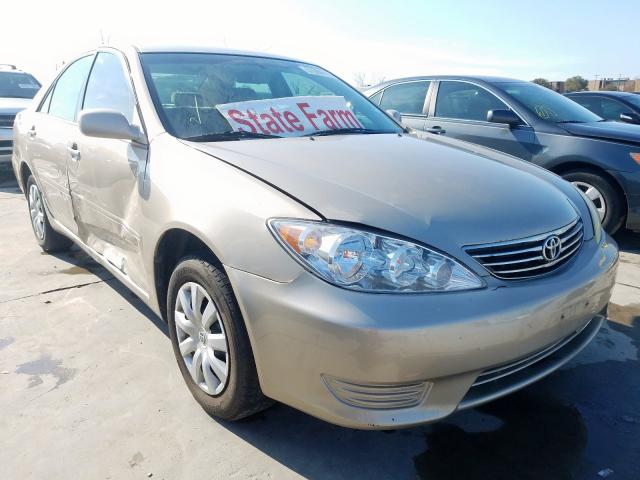 2006 Toyota Camry For Sale >> 2006 Toyota Camry Le 2 4l 4 For Sale In Grand Prairie Tx Lot 57990619