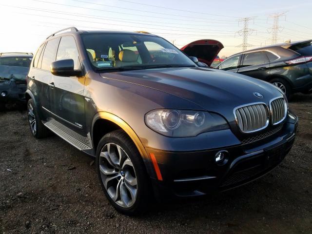 2011 BMW X5 XDRIVE5 5UXZV8C53BL421824