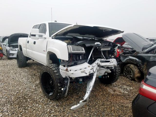 Salvage cars for sale at Magna, UT auction: 2004 Chevrolet Silverado