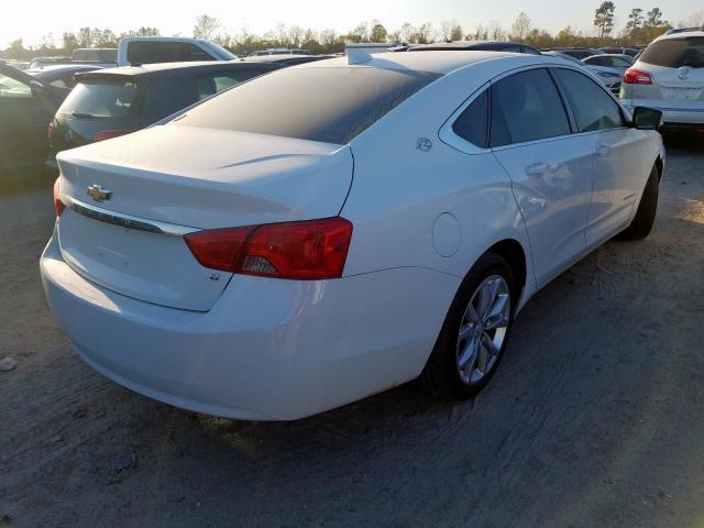 2016 Chevrolet    Vin: 2G1115S38G9127321