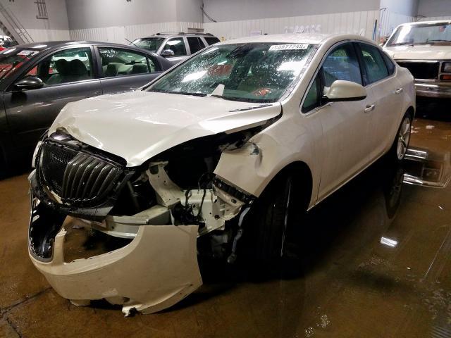 2014 Buick VERANO | Vin: 1G4PS5SK7E4214595