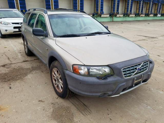 YV1SZ59H141125605-2004-volvo-xc70-0