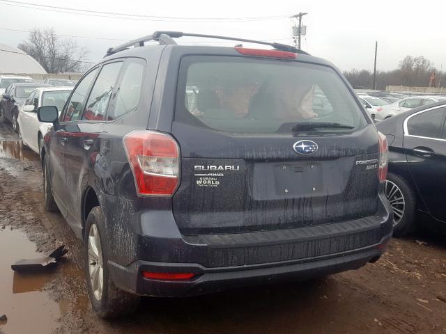 2015 Subaru  | Vin: JF2SJABCXFH810606