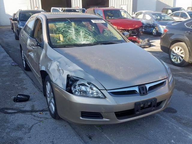 2006 Honda Accord 3.0 Ex >> 2006 Honda Accord Ex 3 0l 6 For Sale In Rogersville Mo Lot 58698249