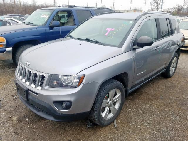 2016 Jeep  | Vin: 1C4NJDBB2GD654493