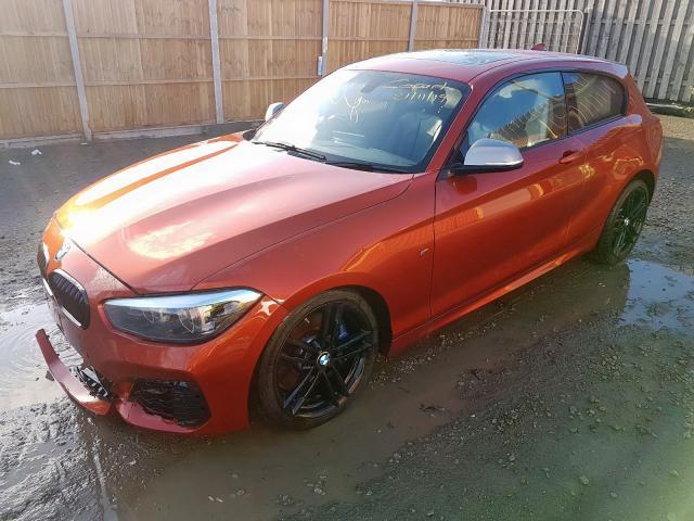 BMW M140I SHAD - 2019 rok
