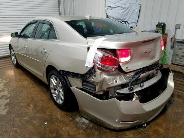 2014 Chevrolet MALIBU | Vin: 1G11C5SL1EF235505