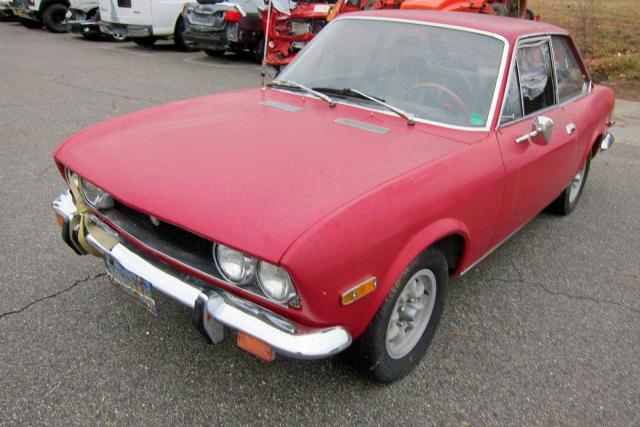 1970 FIAT  ALL MODELS