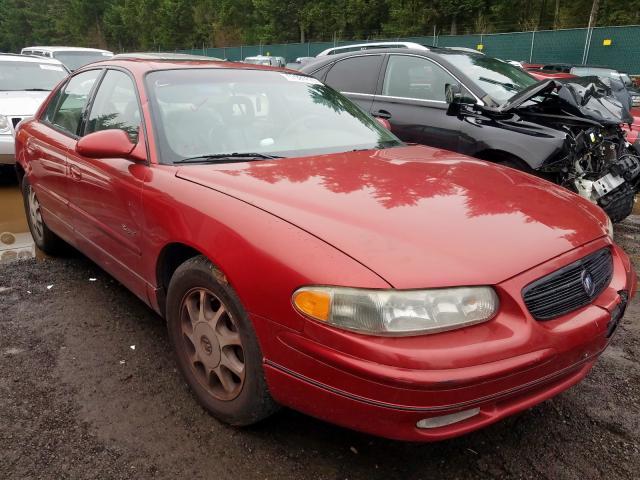 1998 buick regal gs for sale wa graham tue jan 21 2020 salvage cars copart usa copart
