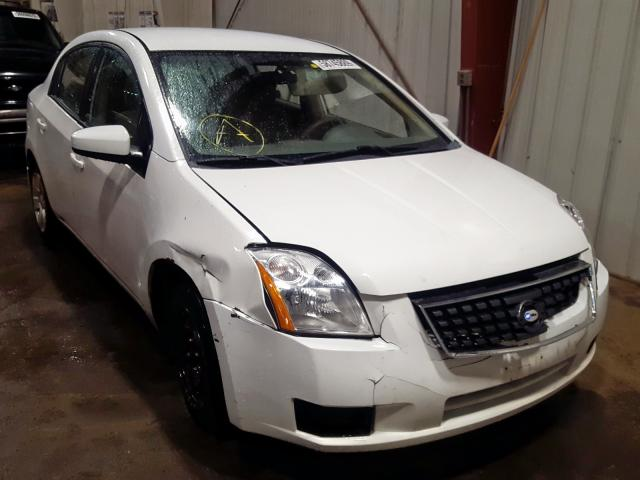 2007 Nissan Sentra for sale in Anchorage, AK