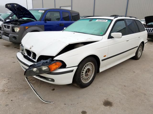 2000 BMW  528 IT AUTO