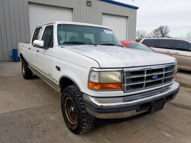 1996 Ford F150 for sale in Rogersville, MO