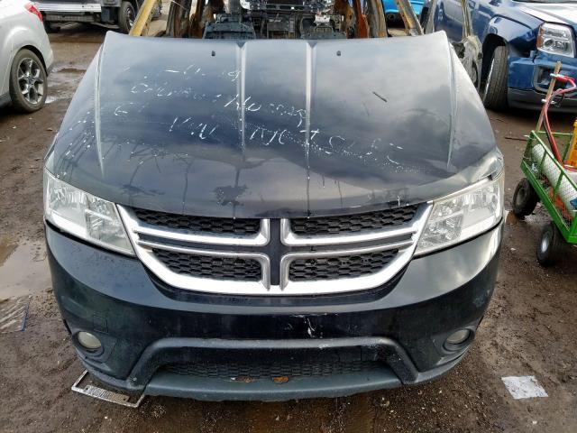 2013 Dodge  | Vin: 3C4PDCBG2DT502760