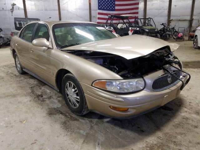 2005 Buick Lesabre Li 3.8L