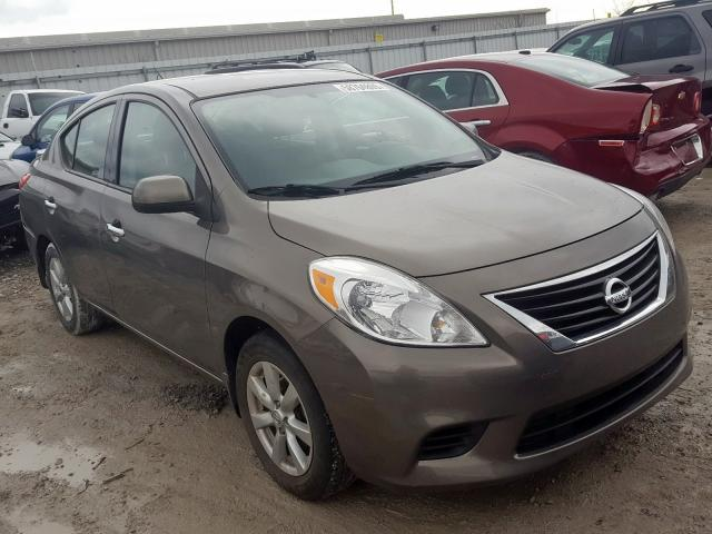 2014 Nissan Versa S for sale in Walton, KY