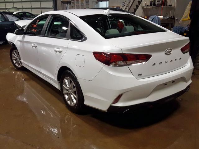 2019 Hyundai SONATA | Vin: 5NPE24AF5KH769884