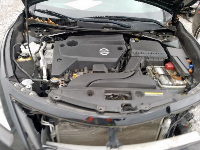 2013 Nissan  | Vin: 1N4AL3AP7DC144602