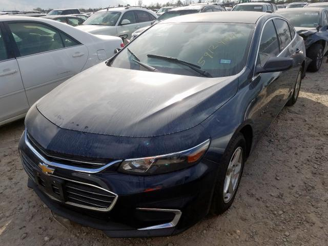 2016 Chevrolet  | Vin: 1G1ZB5ST9GF347798