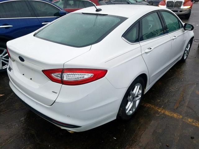 2016 Ford  | Vin: 1FA6P0H71G5114485