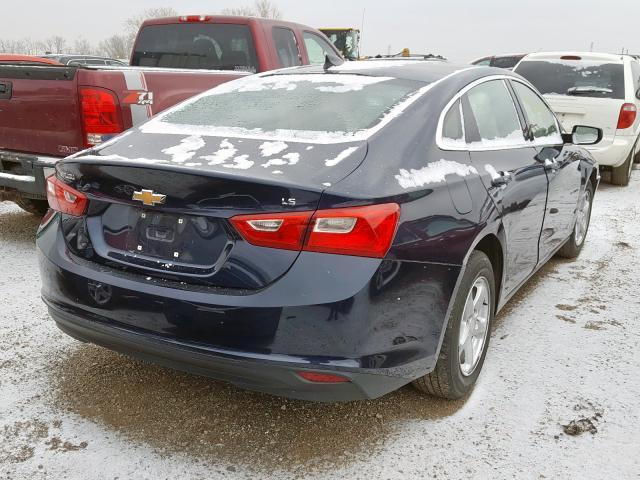 2016 Chevrolet  | Vin: 1G1ZB5ST5GF225956