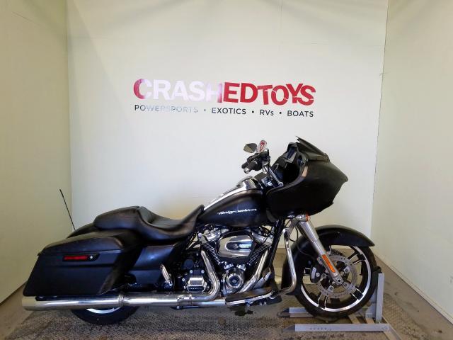 Salvage 2018 Harley-Davidson FLTRX ROAD for sale