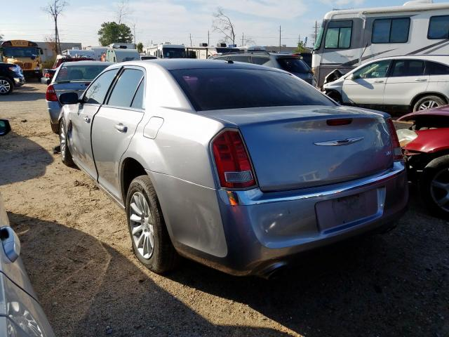 2013 Chrysler  | Vin: 2C3CCAAG4DH572300