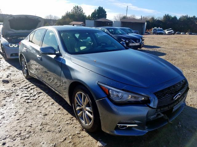 2015 Infiniti Q50 Base for sale in China Grove, NC