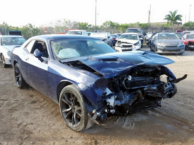 2016 Dodge Challenger for sale in West Palm Beach, FL