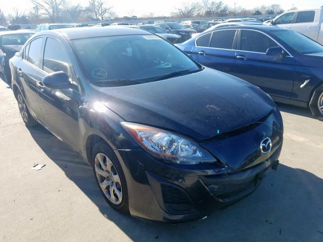2011 Mazda 3 I for sale in Wilmer, TX