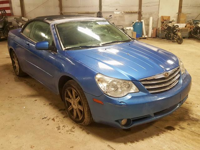 2008 Chrysler Sebring To 2.7L