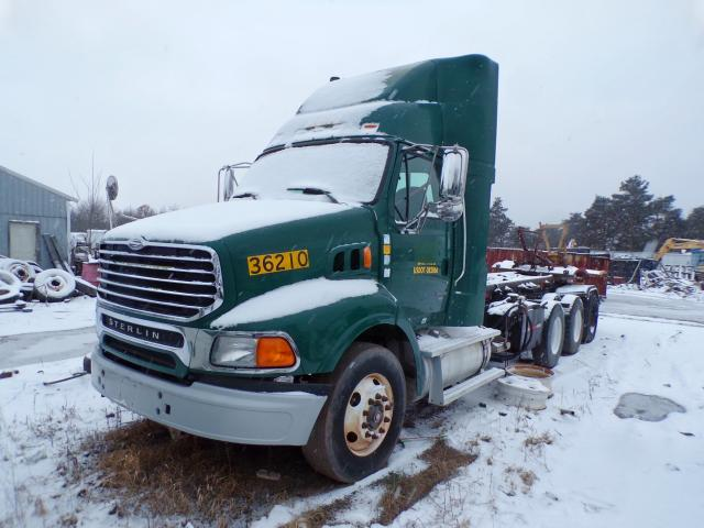 2007 Sterling A 9500 for sale in Hammond, IN