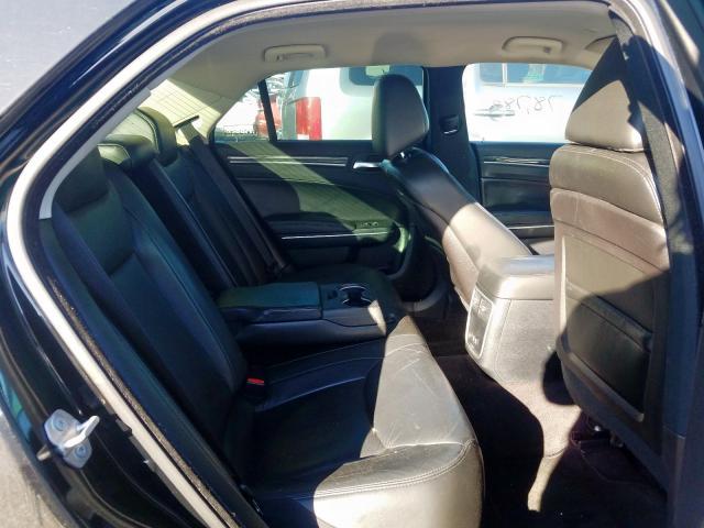 2017 Chrysler 300 | Vin: 2C3CCAAG2HH668240