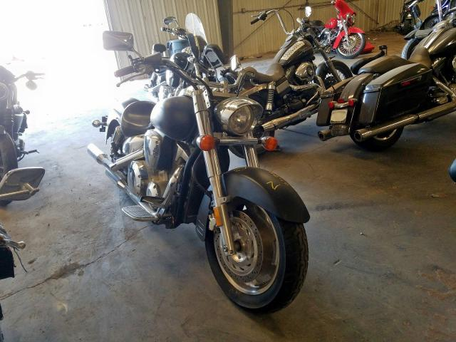 Salvage cars for sale from Copart Oklahoma City, OK: 2007 Honda VTX1300 R