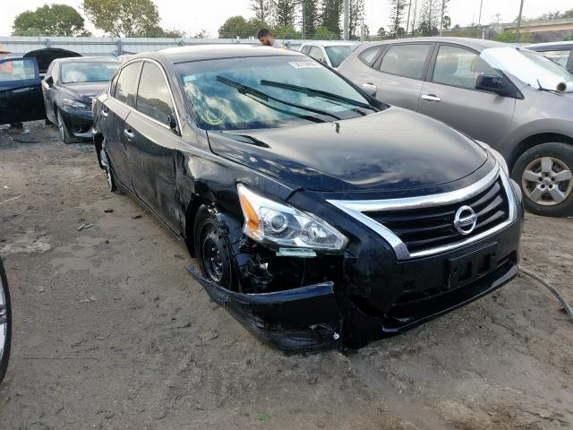2013 Nissan Altima 2.5 for sale in Miami, FL