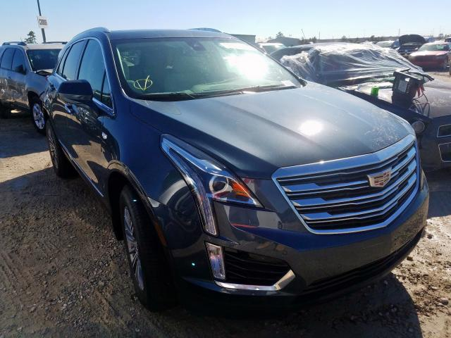 2019 Cadillac  | Vin: 1GYKNCRS5KZ252870