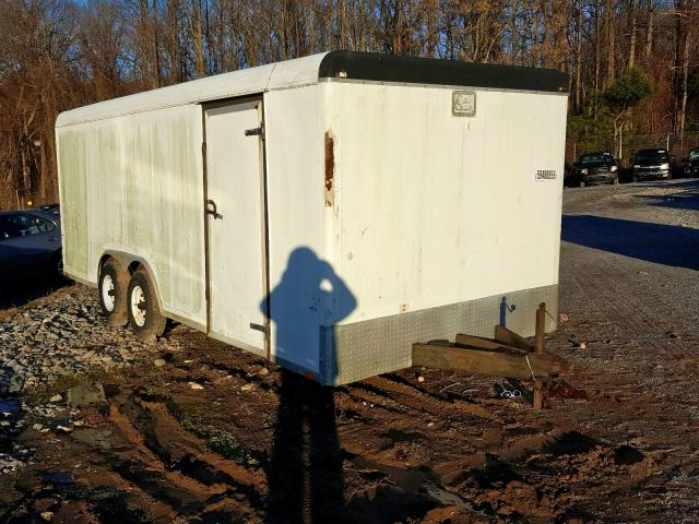 2000 Cargo Trailer for sale in York Haven, PA
