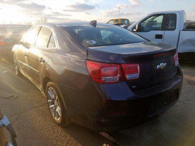 2015 Chevrolet MALIBU   Vin: 1G11C5SLXFF143973