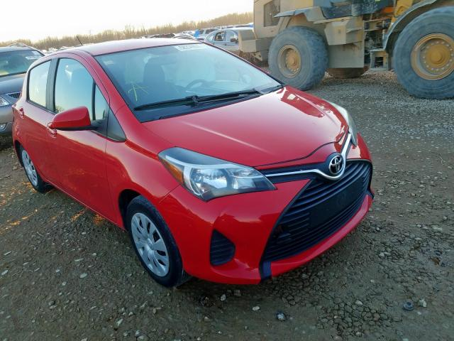 2015 Toyota Yaris for sale in Memphis, TN