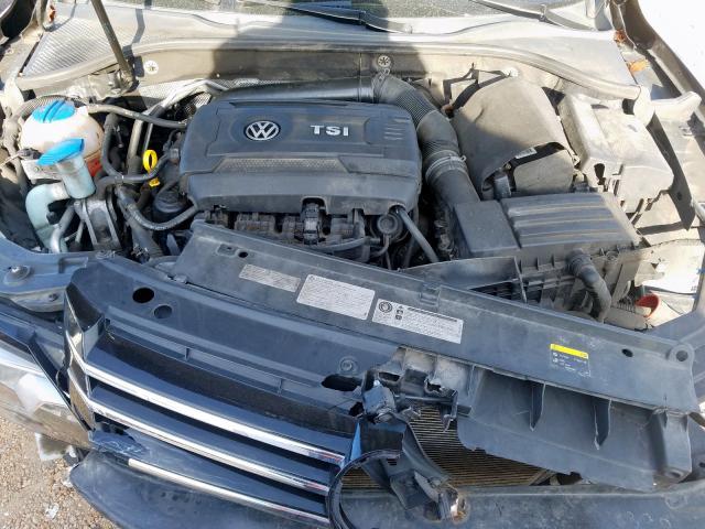 2014 Volkswagen  | Vin: 1VWAT7A35EC102586