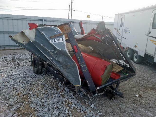 1993 Cargo Trailer for sale in Rogersville, MO