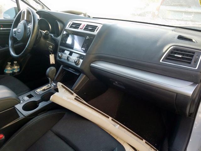 2017 Subaru LEGACY   Vin: 4S3BNAF61H3034065
