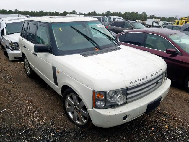 2005 Range Rover For Sale >> 2005 Land Rover Range Rover For Sale At Copart Brookhaven Ny Lot 59352319 Salvagereseller Com